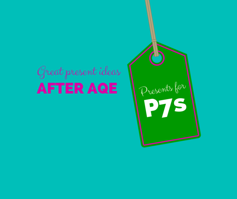 P7 presents after AQE Test