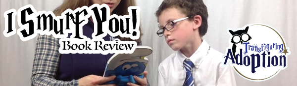 i-smurf-you-book-review-title