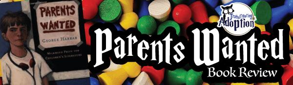 parents-wanted-george-harrar-book-review-header
