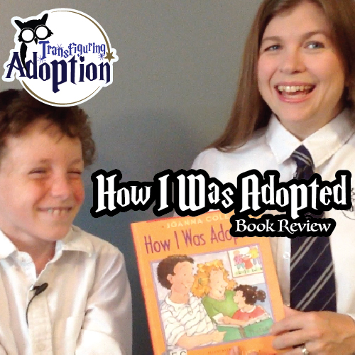 how-i-was-adopted-joanna-cole-pinterest