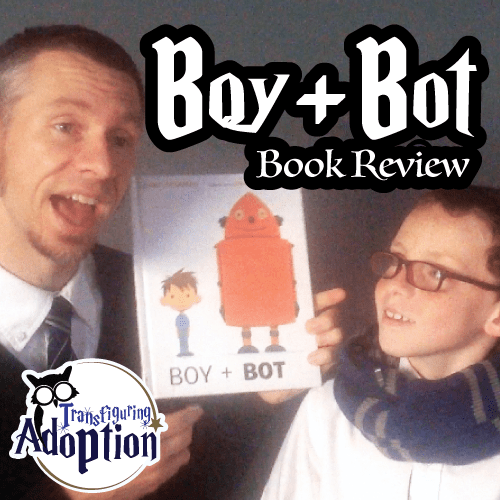 boy-plus-bot-ame-dyckman-book-review-pinterest