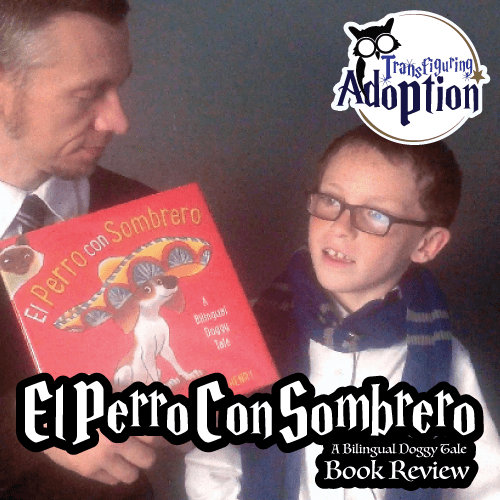 el-perro-con-sombrero-derek-taylor-kent-book-review-transfiguring-adoption-pinterest