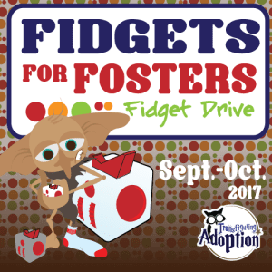 fidgets-for-fosters-transfiguring-adoption-fidget-drive-logo-square