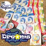sweet-dreams-nightlight-drive-donations-tampa-2019