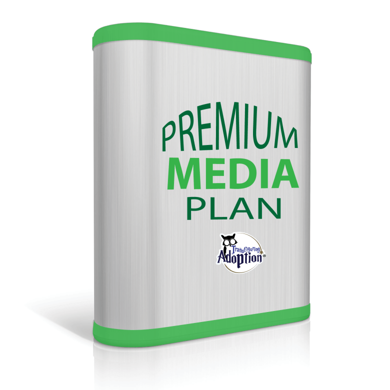 PREMIUM Media Subscription