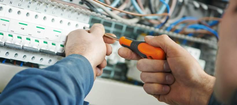 Instalações elétricas conforme a NR 10/2004