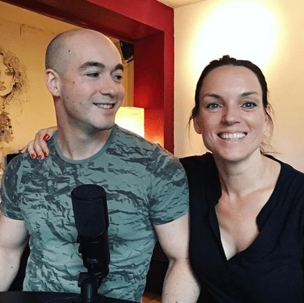 Over seks, the new tantra en gigolo zijn | Timo Jansen | transformatie podcast sjanett de geus