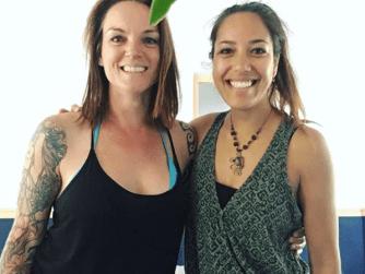 Eetstoornissen, (plant)bewustzijn en social media detox | Saraï Pannekoek | transformatie podcast sjanett de geus