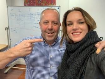 remco claassen podcast persoonlijk leiderschap sjanett de geus transformatie podcast