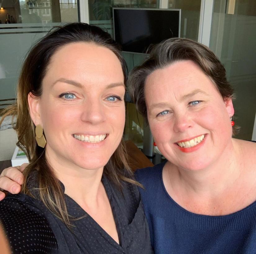 siets bakker rake vragen patronen doorbreken transformatie podcast sjanett de geus
