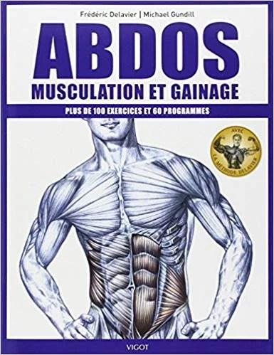 abdos musculation et gainage