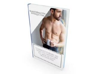 méthode pour perdre du poids et prendre du muscle