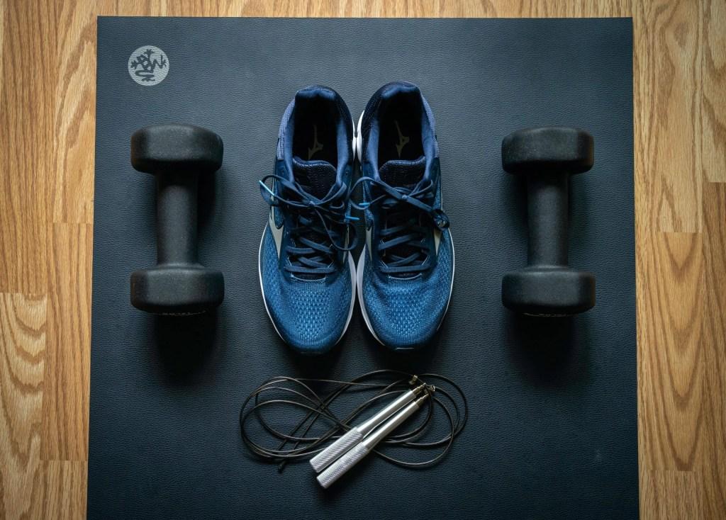 salle de musculation maison: comment faire son home gym
