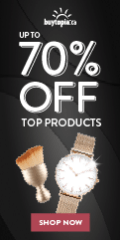 Up to 70% off top products at Buytopia.ca!