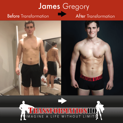 James Gregory TransformationHQ Before and After 1500