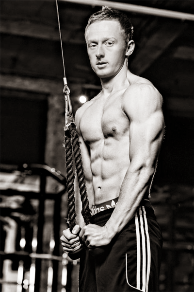 Ryan Adshead