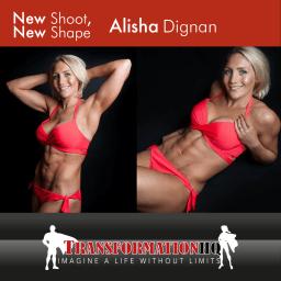 HQ Before & After 1000 Alisha Digan