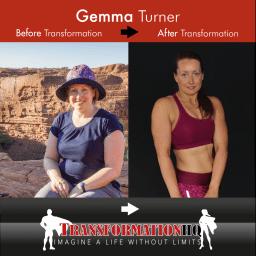 HQ Before & After 1000 Gemma Turner