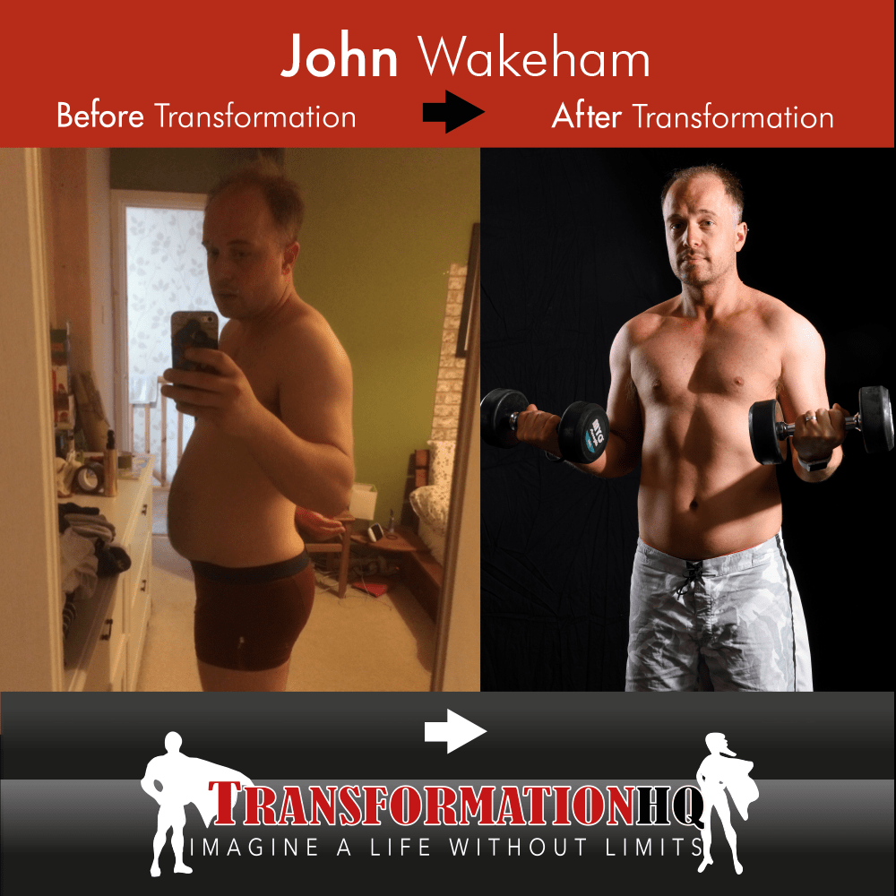 HQ Before & After 1000 John Wakeham