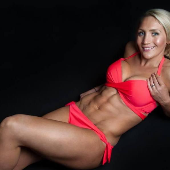 Alisha Dignan