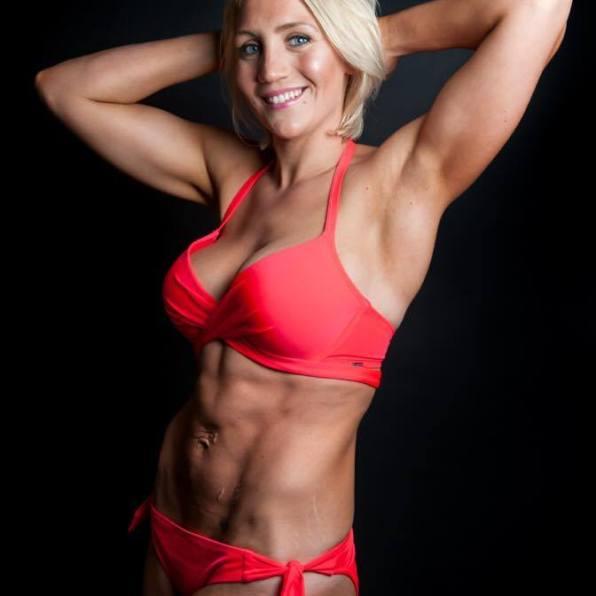 Alisha Dignan1