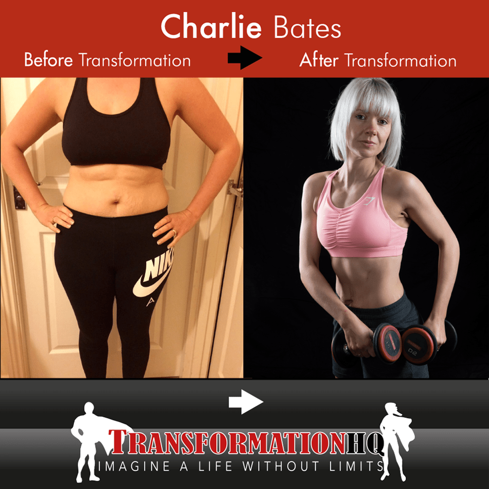 HQ Before & After 1000 Charlie Bates
