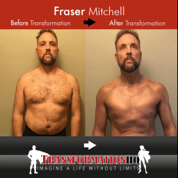 HQ Before & After 1000 Fraser Mitchell