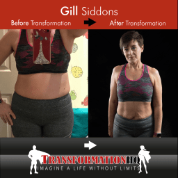 HQ Before & After 1000 Gill siddons