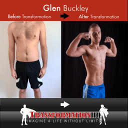 HQ Before & After 1000 Glen Buckley