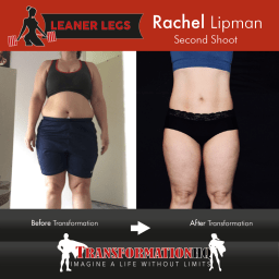 HQ Leaner Legs 1000 Rachel Lipman