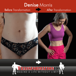 HQ Before & After 1000 Denise Morris
