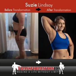 HQ Before & After 1000 Suzi Lindsay