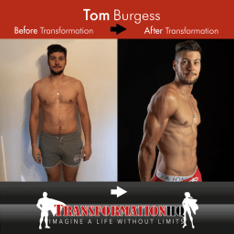 HQ Before & After 1000 Tom Burgess