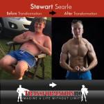 Stewart Searle