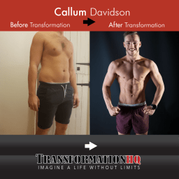 Transformation HQ Before & After 1000 Callum Davidson