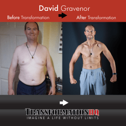 Transformation HQ Before & After 1000 David Gravenor