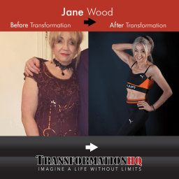 Transformation HQ Before & After 1000 Jane Wood