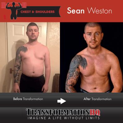 HQ Leaner Legs Sean Weston