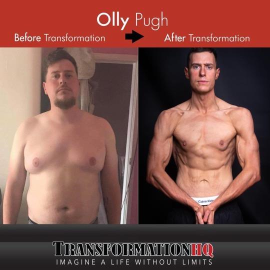 Ollie Pugh