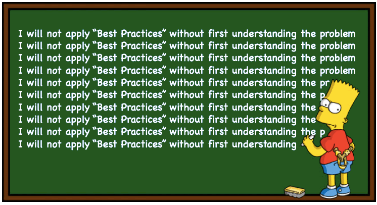 "What are Product Management ""Best Practices""?"