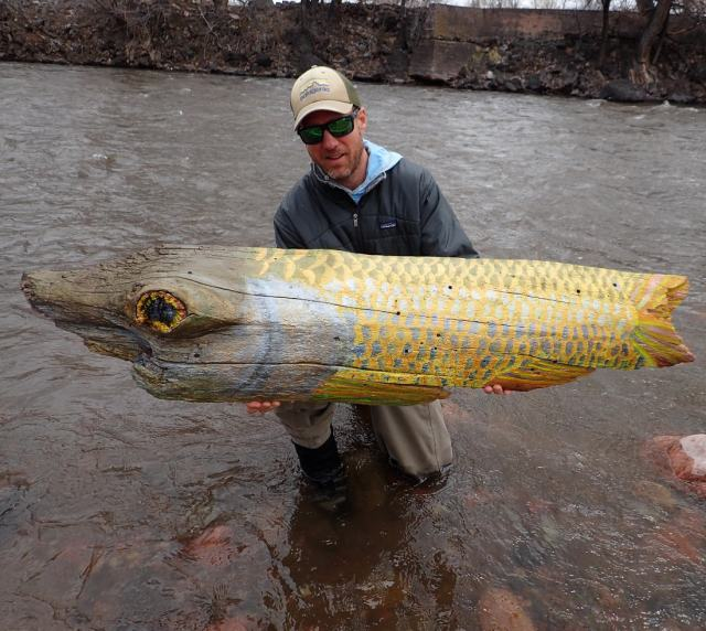 Fly fishing guides Travel Tribe