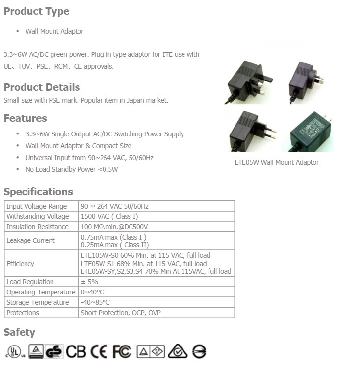 Power Supply 1