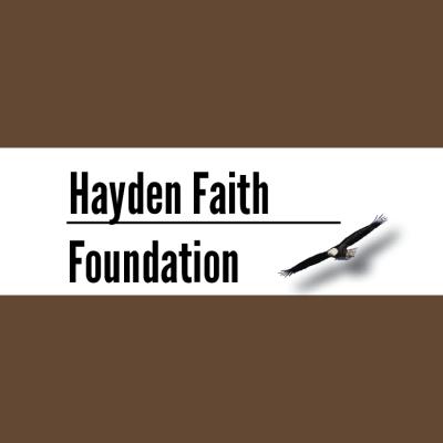 The Hayden Faith Foundation