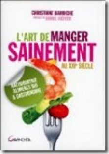 l'art de manger sainement