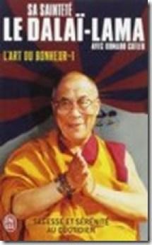 Le Dalai-Lama L'Art du Bonheur