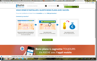 ebuyclub achetez malin avec appli mobile