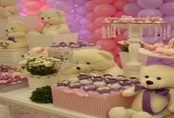 Aluguel de Decoração de Festa Infantil