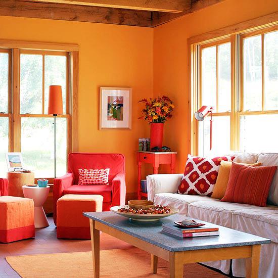 decoracao-laranja-para-sala-11