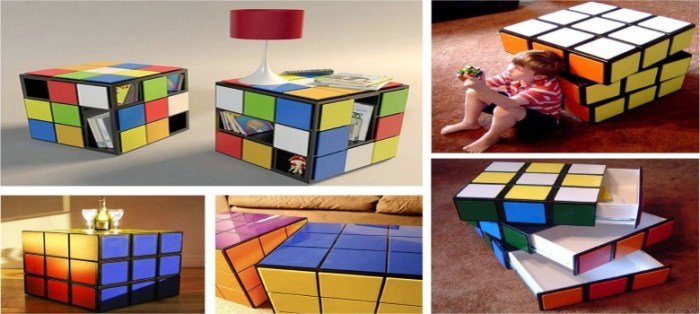 Os Melhores Objetos De Decoração Diferentes E Criativos
