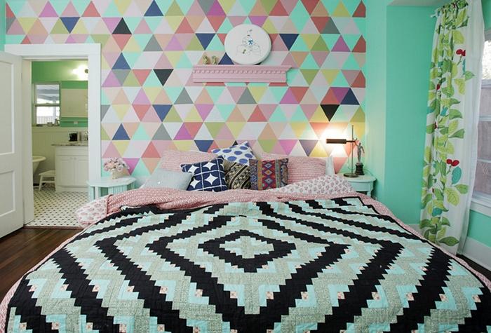renove-as-paredes-4(decorar seu quarto gastando pouco)